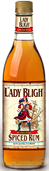 Lady Bligh Rum Spiced